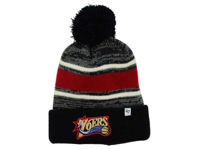Philadelphia 76ers '47 NBA HWC '47 Fairfax Knit