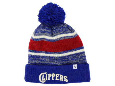 Los Angeles Clippers '47 NBA HWC '47 Fairfax Knit
