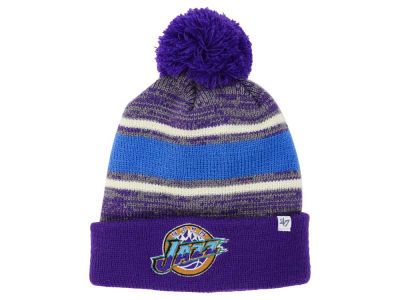Utah Jazz '47 NBA HWC '47 Fairfax Knit