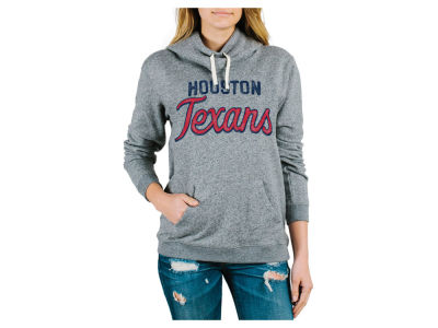 Houston Texans Junk Food NFL Women's Sunday Hoodie