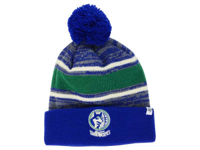 Minnesota Timberwolves '47 NBA HWC '47 Fairfax Knit