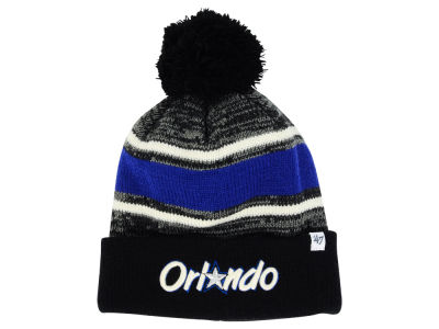 Orlando Magic '47 NBA HWC '47 Fairfax Knit