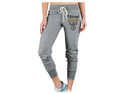 Pittsburgh Steelers Junk Food NFL Women's Sunday Sweatpants