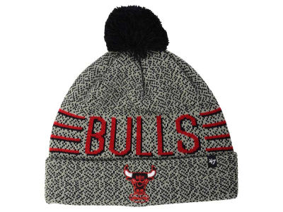 Chicago Bulls '47 NBA Hardwood Classic Mezzo Knit
