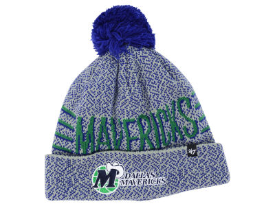 Dallas Mavericks '47 NBA Hardwood Classic Mezzo Knit