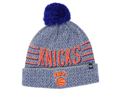 New York Knicks '47 NBA Hardwood Classic Mezzo Knit