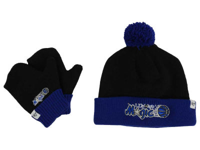 Orlando Magic '47 NBA HWC Toddler '47 BAM BAM Knit Set
