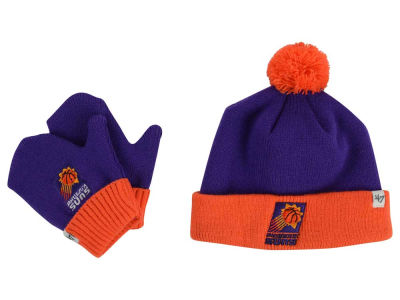 Phoenix Suns '47 NBA HWC Toddler '47 BAM BAM Knit Set