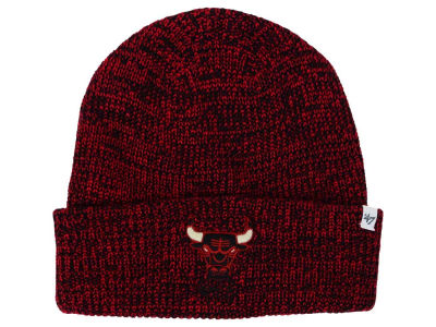 Chicago Bulls '47 NBA HWC '47 Lancaster Cuff Knit