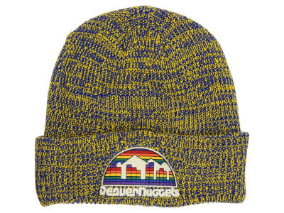 Denver Nuggets '47 NBA HWC '47 Lancaster Cuff Knit