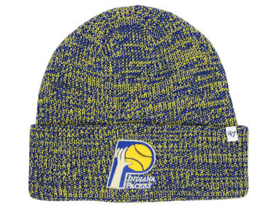 Indiana Pacers '47 NBA HWC '47 Lancaster Cuff Knit