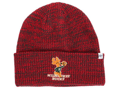 Milwaukee Bucks '47 NBA HWC '47 Lancaster Cuff Knit