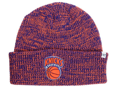 New York Knicks '47 NBA HWC '47 Lancaster Cuff Knit