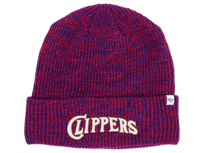 Los Angeles Clippers '47 NBA HWC '47 Lancaster Cuff Knit