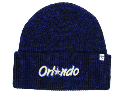 Orlando Magic '47 NBA HWC '47 Lancaster Cuff Knit