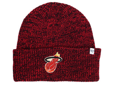 Miami Heat '47 NBA HWC '47 Lancaster Cuff Knit