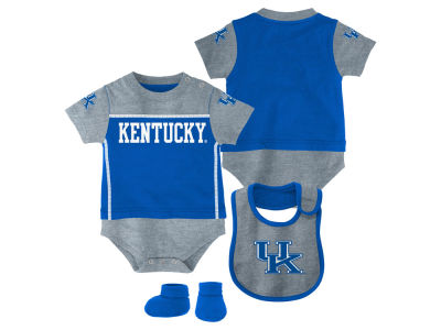 Kentucky Wildcats Outerstuff NCAA Newborn Lil Jersey Set