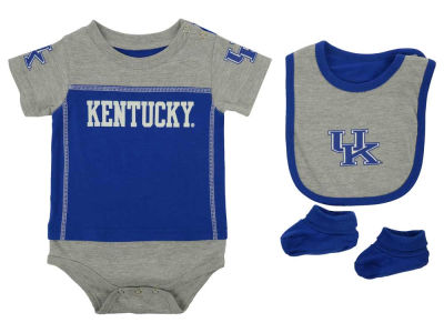 Kentucky Wildcats Outerstuff NCAA Infant Lil Jersey Set