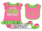 Iowa State Cyclones Outerstuff NCAA Infant Girls Little Sweet Set Infant Apparel
