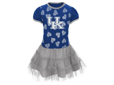 Kentucky Wildcats Outerstuff NCAA Toddler Love To Dance Dress