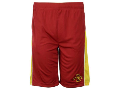 Iowa State Cyclones NCAA Youth Break Point Shorts
