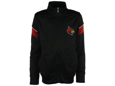 Louisville Cardinals NCAA Youth Precision Track Jacket