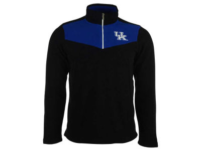 Kentucky Wildcats NCAA Youth Break Point 1/4 Zip Pullover Shirt