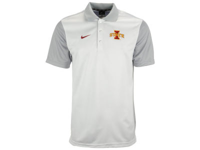 Iowa State Cyclones Nike NCAA Men's 2015 Preseason Polo Shirt