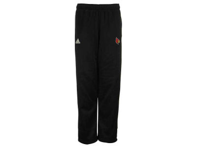 Louisville Cardinals adidas NCAA Men's Primary Logo Climawarm Pants