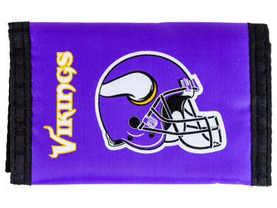 Minnesota Vikings Nylon Wallet