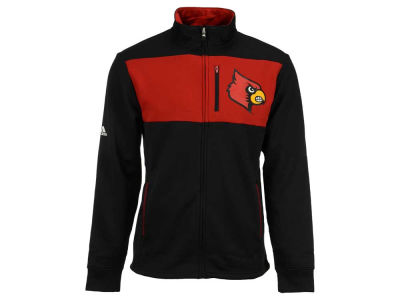 Louisville Cardinals adidas NCAA Men's Campus Jacket