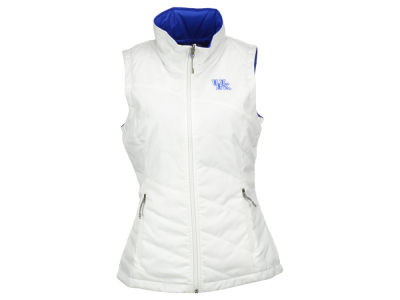 Kentucky Wildcats Columbia NCAA Women's Powder Puff Vest