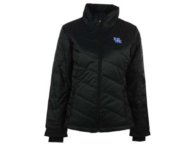 Kentucky Wildcats Columbia NCAA Women's Powder Puff Insulated Jacket
