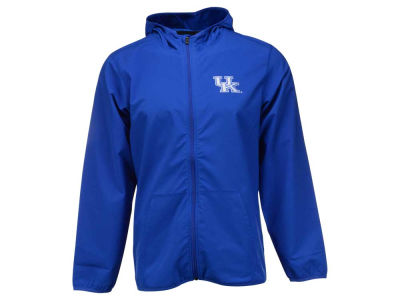 Kentucky Wildcats Columbia NCAA Men's Taylors Ridge Softshell Jacket
