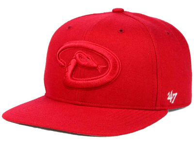 Arizona Diamondbacks '47 MLB '47 Tonal America Sure Shot Snapback Cap