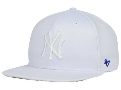 New York Yankees '47 MLB '47 Tonal America Sure Shot Snapback Cap