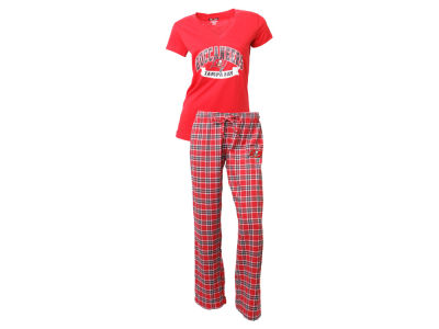 Tampa Bay Buccaneers NFL Women's Medalist Sleep Set