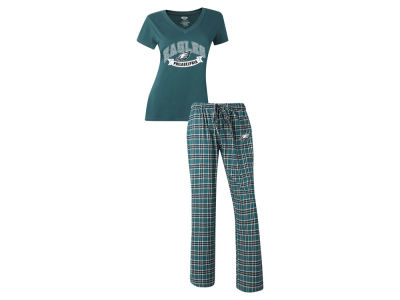 Philadelphia Eagles NFL Women's Medalist Sleep Set