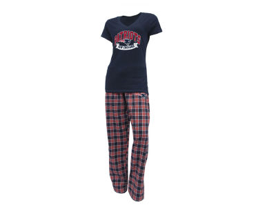 New England Patriots NFL Women's Medalist Sleep Set