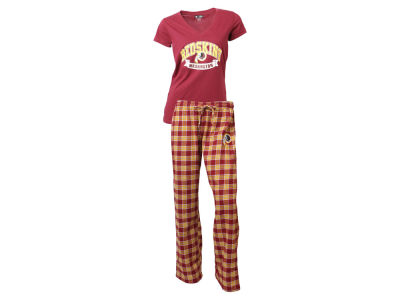 Washington Redskins NFL Women's Medalist Sleep Set