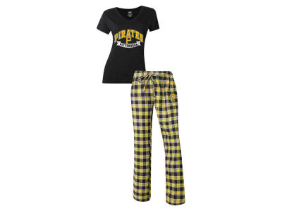 Pittsburgh Pirates MLB Women's Medalist Sleep Outfit