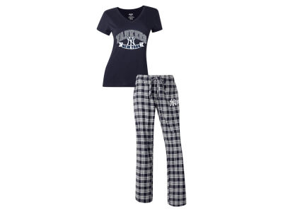 New York Yankees MLB Women's Medalist Sleep Outfit