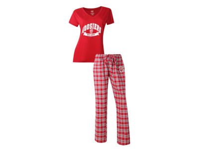 Indiana Hoosiers NCAA Women's Medalist Sleep Outfit