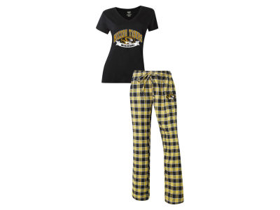 Missouri Tigers NCAA Women's Medalist Sleep Outfit