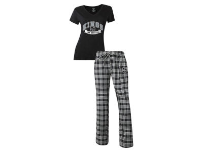 Los Angeles Kings NHL Women's Medalist Sleep Outfit