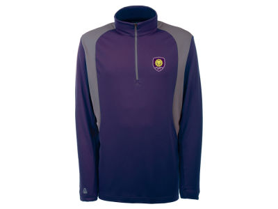 Orlando City SC MLS Men's Delta Jacket