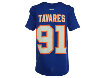 New York Islanders John Tavares NHL Youth Player T-Shirt