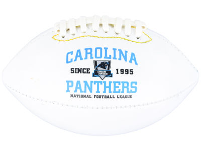 Carolina Panthers Youth NFL Mini Autograph Football