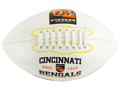 Cincinnati Bengals Youth NFL Mini Autograph Football
