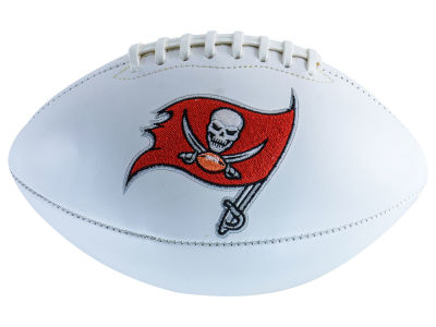 Tampa Bay Buccaneers Signature Series Football